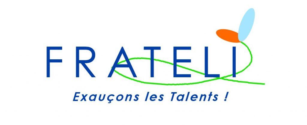 Ancien logo Frateli